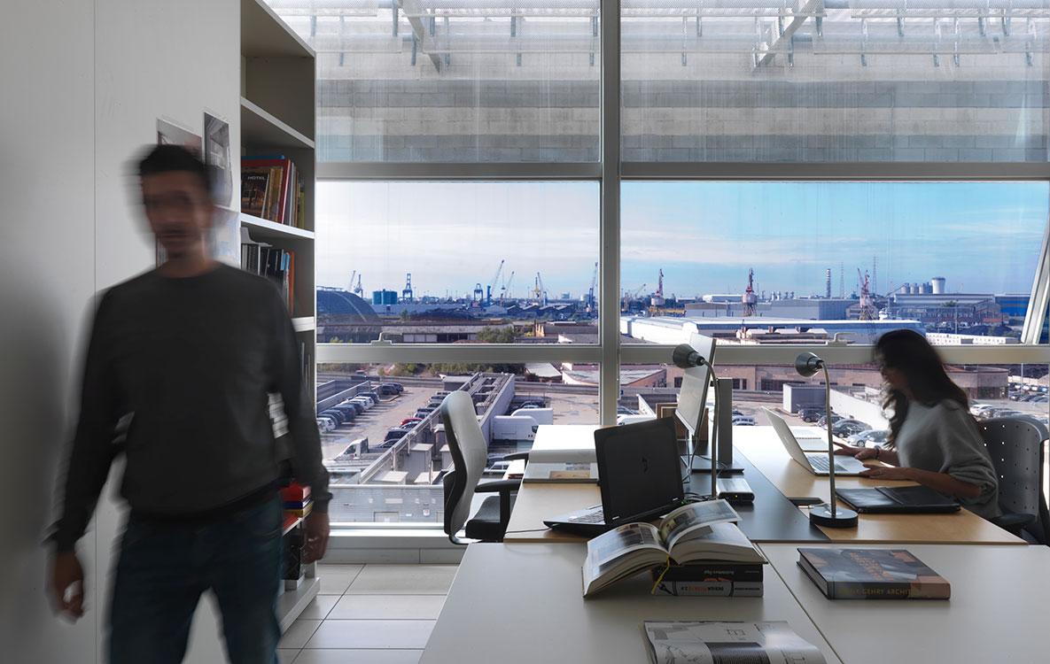 Uffici architetti e interior designer