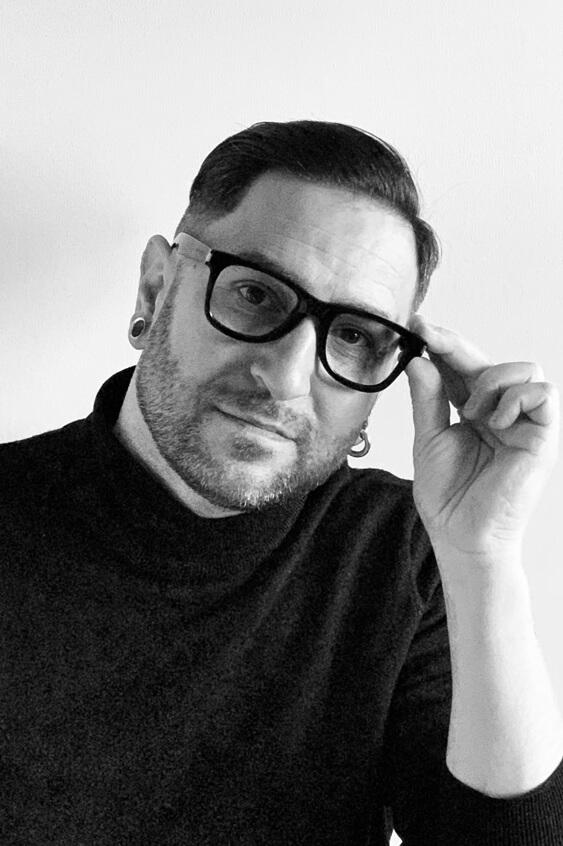 Mauro Saccardo interior designer